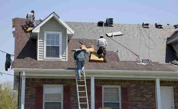 roof repair east moriches
